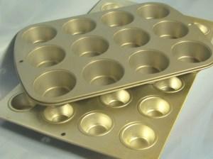 cupcake pans